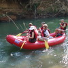Safari Float on the Exuberant Pe?as  Blancas River