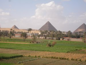 Excursion  to cairo form alexandria or portsaid. Cairo, Egypt Sight-Seeing Tours