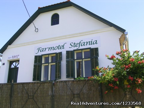 Farmotel Stefania street view (#1 of 9) - Farmotel Stefania