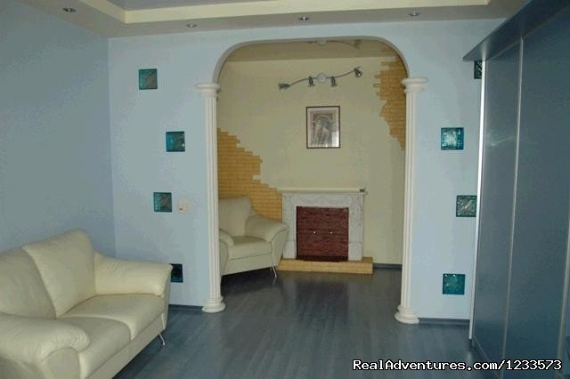 Image #2/3 | Rent a 1-room apartment in Moscow
