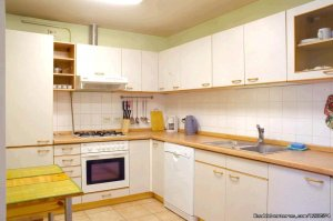 Rent a 3-room apartment in St. Petersburg Bed & Breakfasts St. Petersburg , Russian Federation