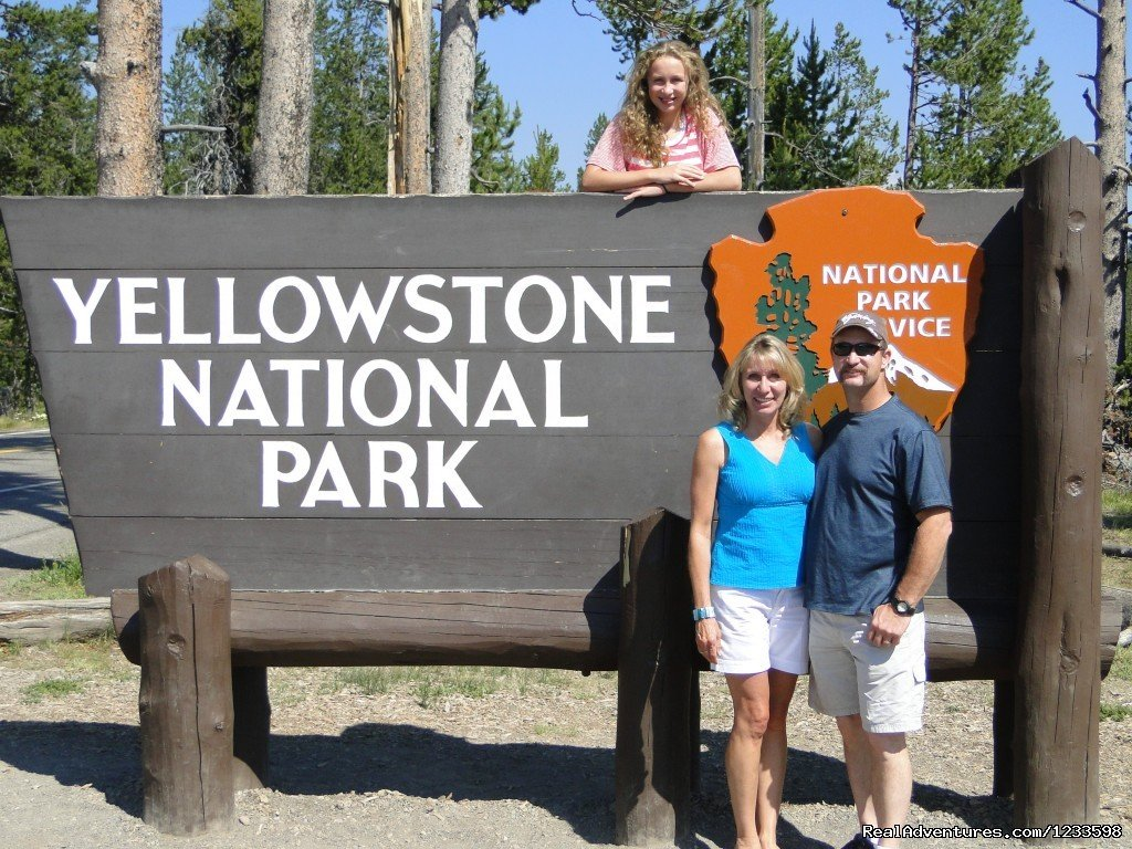 Yellowstone Park Entrance | Image #17/23 | Stagecoach Motor Inn