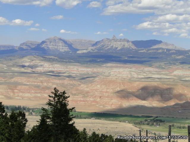 Ramshorn Peak (#21 of 23) - Stagecoach Motor Inn