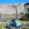 Ross Lake - Camping