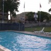 Stagecoach Motel Swimming Pool