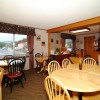 Rodeway Inn & Suites Pronghorn Lodge