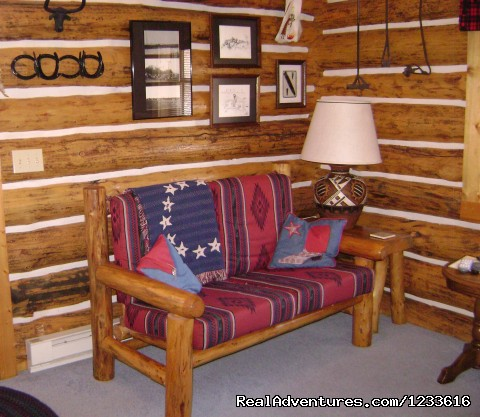 - Outlaw Cabins Cabins