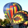 Hot Air Balloon weekend