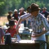 CM Ranch Weekly Chuchwagon Breakfast Cookout