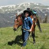 Bear Basin Adventures Outfitting Horseback Riding Dubois, Wyoming