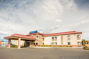 Comfort Inn Hotels & Resorts Cody, Wyoming