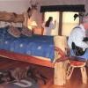 King Cedar Room