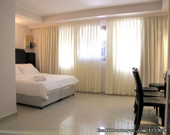 room wiew | Image #2/13 | Royal T Suites
