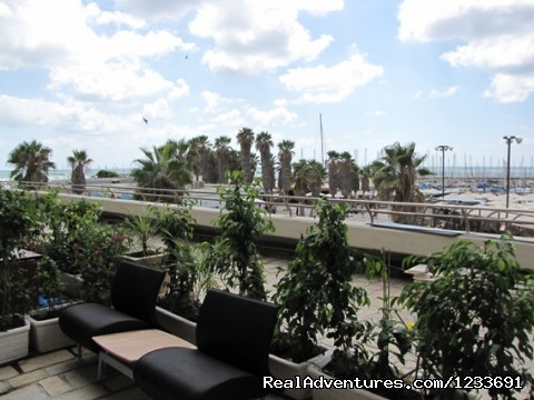 Royal T Suites Tel Aviv, Israel Hotels & Resorts