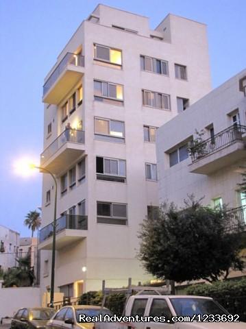 apartment building (#17 of 26) - Atarim Suites