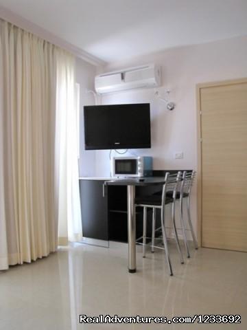 hotel - suites view (#12 of 26) - Atarim Suites