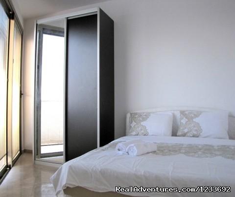 apartment - bedroom (#25 of 26) - Atarim Suites
