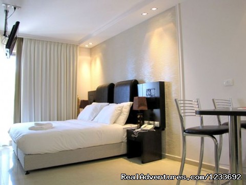 hotel - suites view (#6 of 26) - Atarim Suites