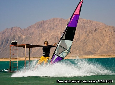 Image #1 of 1 - Dahab Excursions