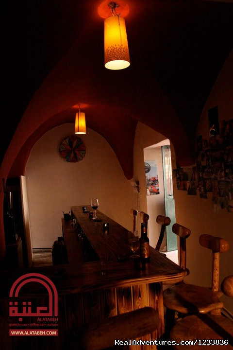 bar | Image #5/9 | Al Atabeh guesthouse