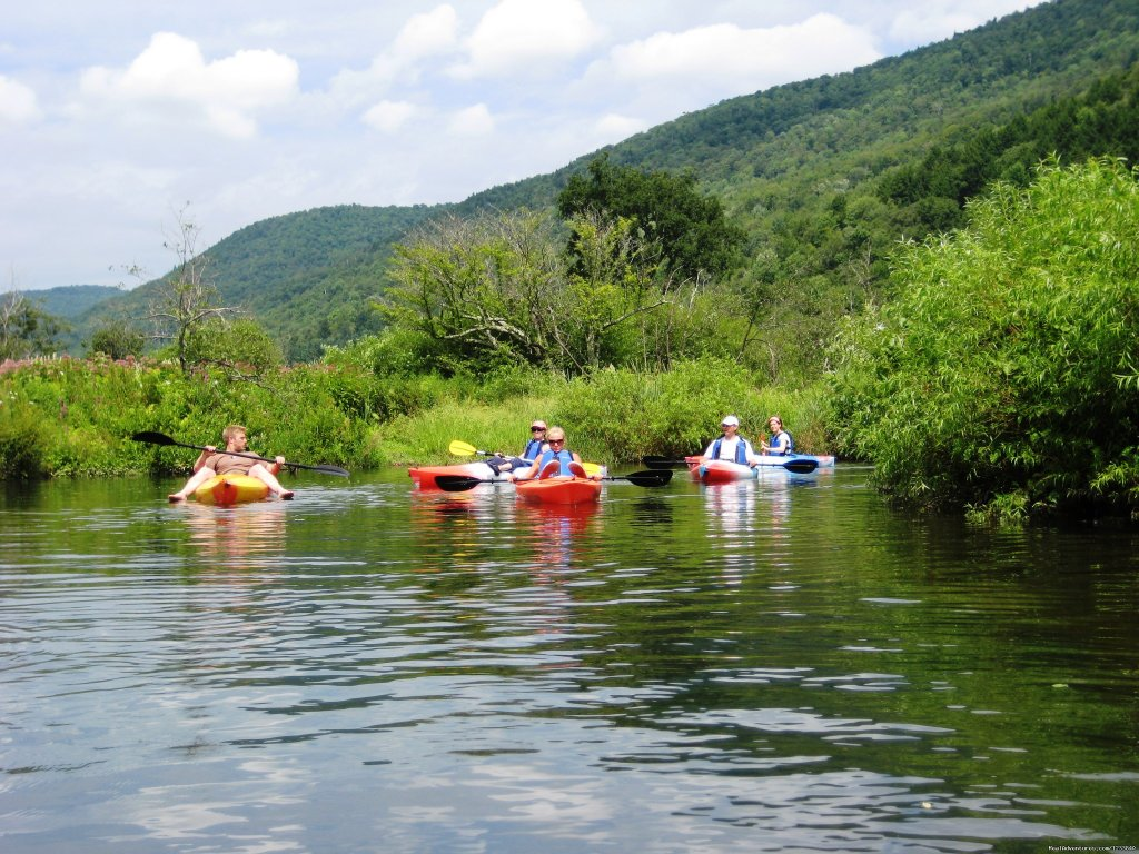 Image #7/15 | Kayaking and Hiking Adventures in Vermont