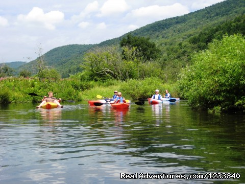 Image #7 of 16 - Kayaking and Hiking Adventures in Vermont