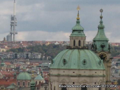 Prague skyline (#8 of 24) - artbreak(TM) Arts Immersion Vacations in Prague