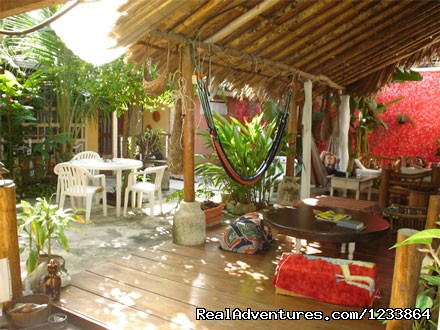 Hotel Rios Tropicales, Livingston