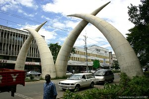 One Day Mombasa City Tour mombasa, Germany Sight-Seeing Tours