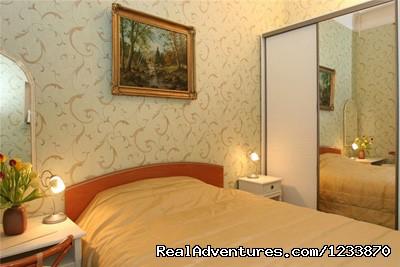 Image #3 of 5 - Acme hotel on Rubinsteina street, 23