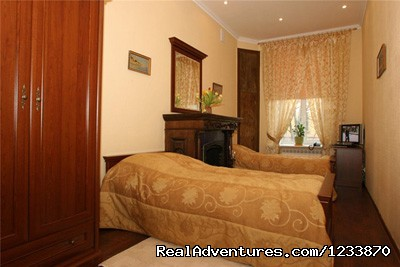 Image #4 of 5 - Acme hotel on Rubinsteina street, 23