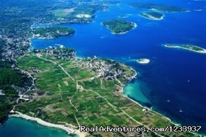 Apartments Luka Kor�ula, Croatia Bed & Breakfasts
