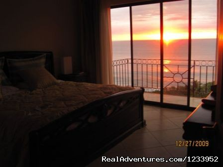 Oceanica Flamingo Ocean View Luxury Condo