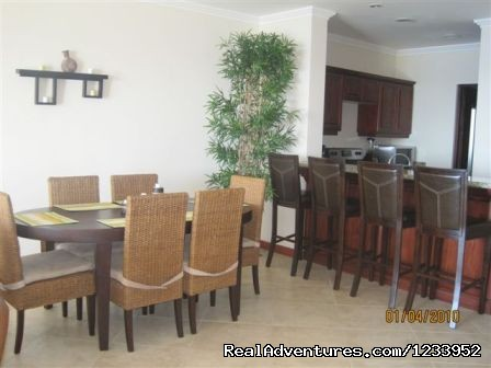 - Oceanica Flamingo Ocean View Luxury Condo
