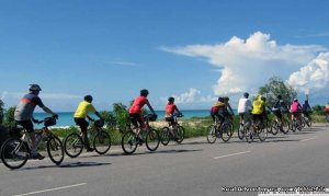 Bike & Cruise Tours in Western Caribbean Tampa, Florida Bike Tours