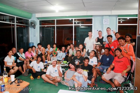 - Borneo Speedy Dive & Tour