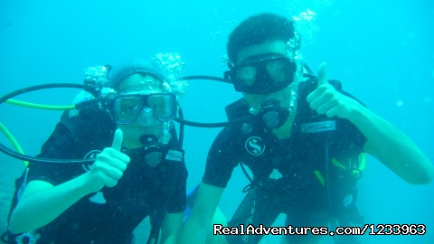 Image #5 of 24 - Borneo Speedy Dive & Tour