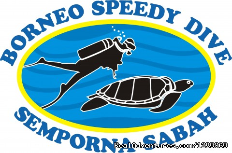 Borneo Speedy Dive & Tour