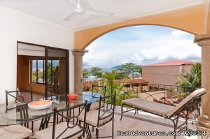 Georgeous views, in town, just steps to the beach Tamarindo, Costa Rica Vacation Rentals