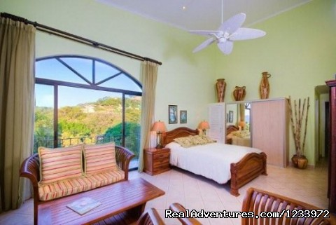 Image #1 of 12 - Luxurious Upscale Penthouse in Tamarindo