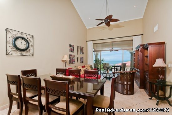 Image #2/11 | Penthouse with Magnificent Ocean Views  Tamarindo