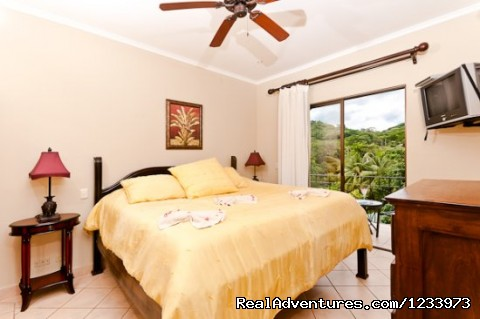 - Penthouse with Magnificent Ocean Views  Tamarindo