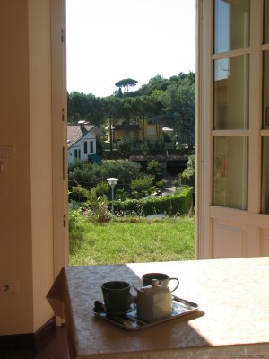 B&b Colle del lupo pescia, Italy Bed & Breakfasts