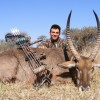 Hennie Viljoen Africa Hunting Safaris Wildlife & Safari Tours Pretoria, South Africa