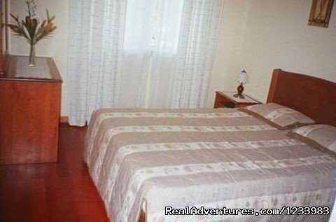 Bedroom | Image #4/6 | Rent of a seaside lovely holiday flat in Madeira