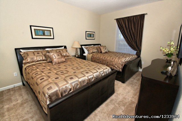 - Condo & Townhouse Rentals near Disney Theme Park