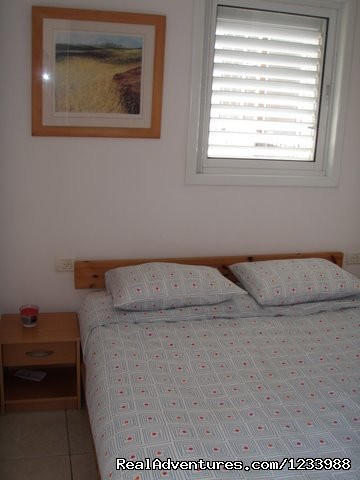 - A Studio Apartment Near The Beach