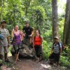 2 Days Camping in National Park Laos, Laos Hiking & Trekking
