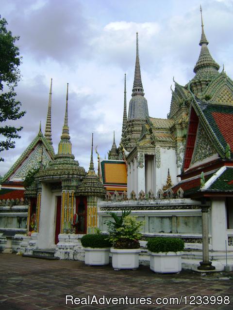 Vietnam, Cambodia, Laos & Thailand