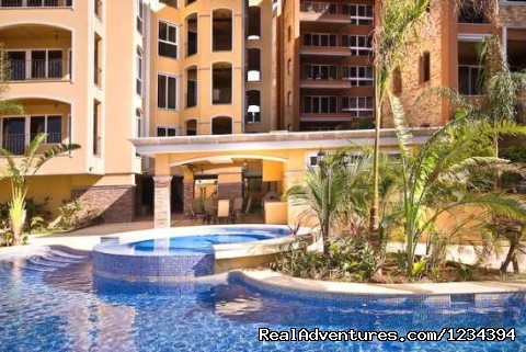 - Fabulous Ocean View Condo in Langosta`s Newest
